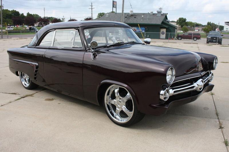 Ford 1952 - 1954 custom & mild custom - Page 10 1212