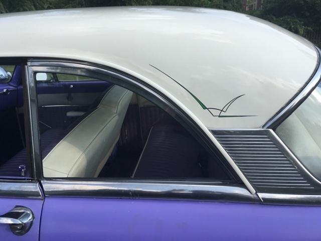 Mercury 1952 - 54 custom & mild custom - Page 4 1220