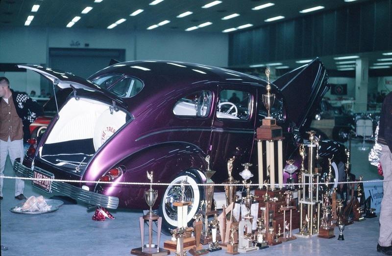 Ford & Mercury 1939 - 40 custom & mild custom - Page 7 12322910