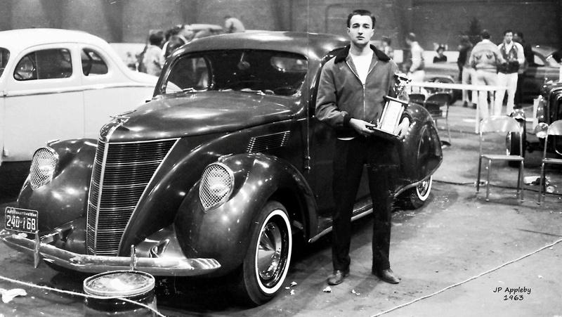 Vintage Car Show - Page 18 12901410