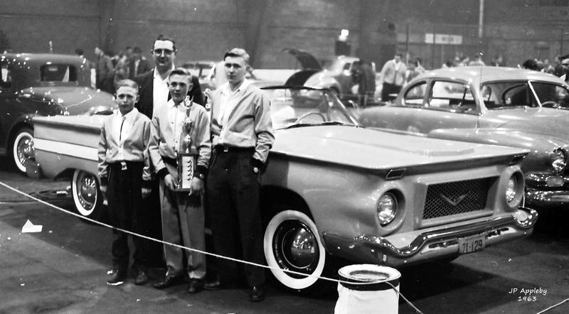 Vintage Car Show - Page 17 12909610
