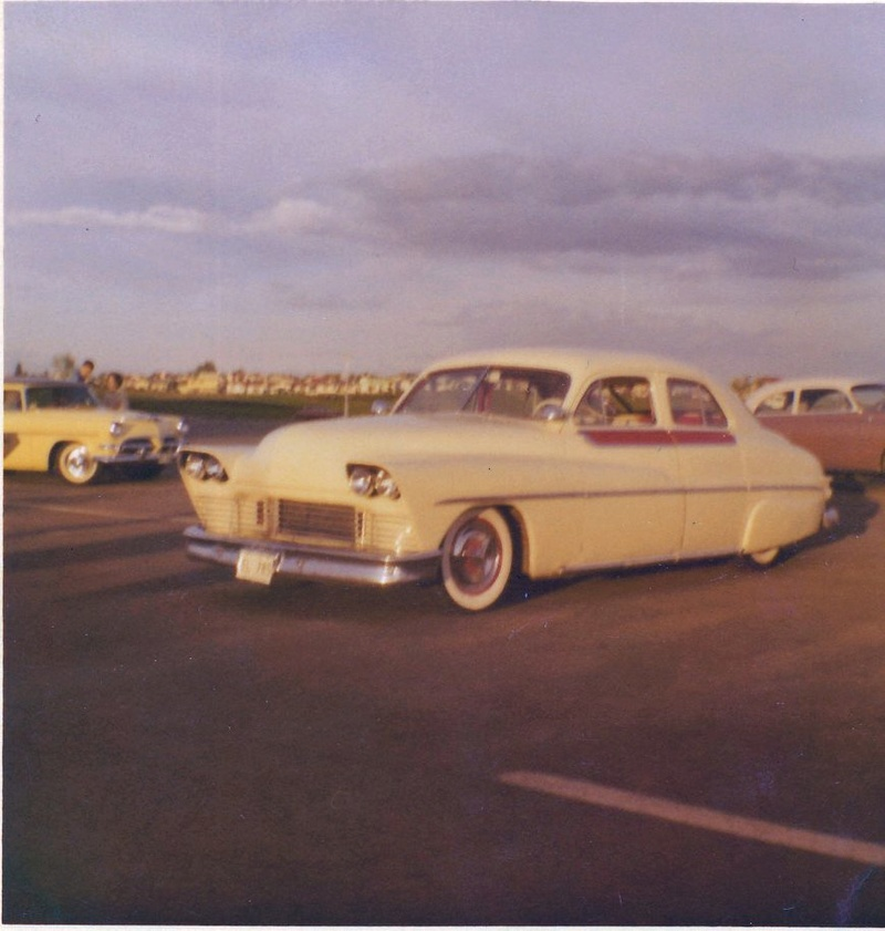 custom cars in the street ( 1950's & 1960's) - Page 4 13055410