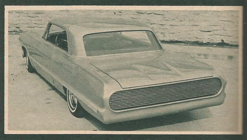 Chevrolet 1961 - 64 custom and mild custom - Page 4 13179410