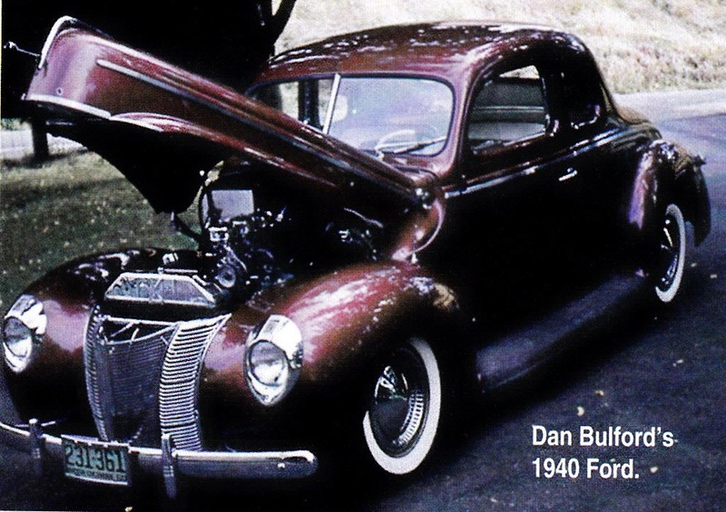 "Hot rod in street - Vintage pics - ""Photos rétros"" -  - Page 5 13243810"