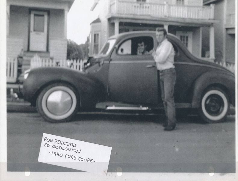 "Hot rod in street - Vintage pics - ""Photos rétros"" -  - Page 5 13432110"