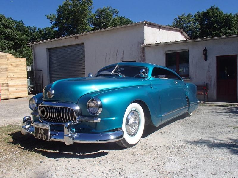 1951 Nash - Yannick Matrat 13731911
