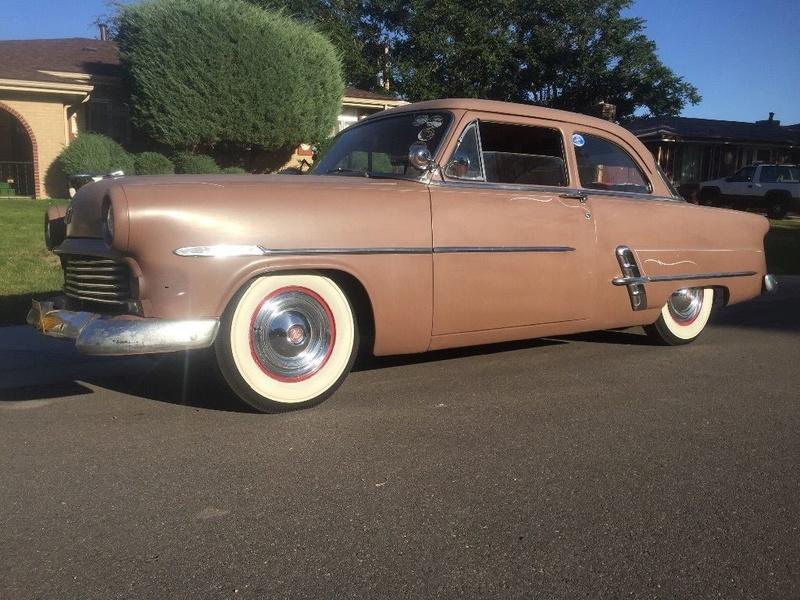 Ford 1952 - 1954 custom & mild custom - Page 10 141
