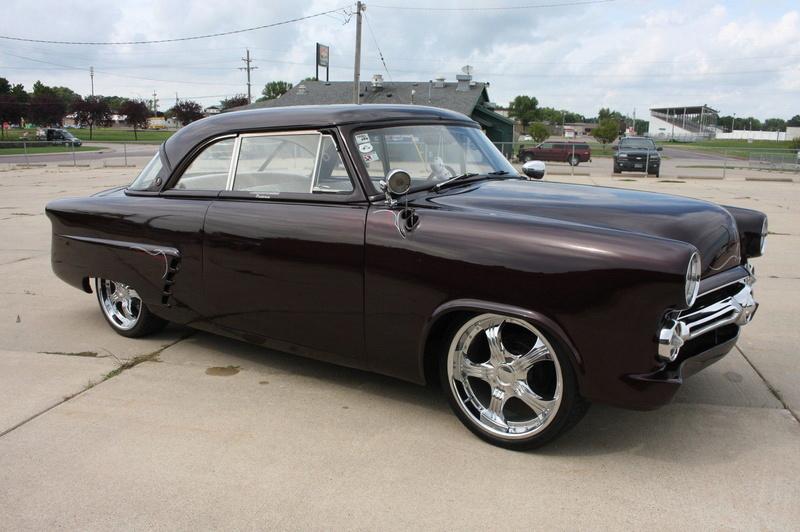 Ford 1952 - 1954 custom & mild custom - Page 10 1411