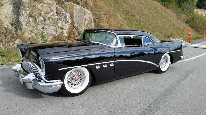 Buick 1950 -  1954 custom and mild custom galerie - Page 8 142