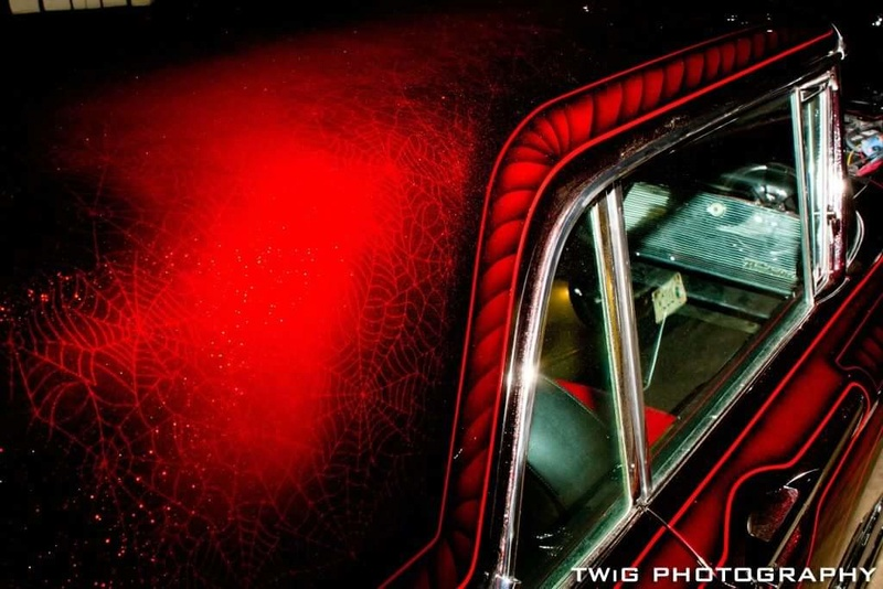 Ford Thunderbird 1958 - 1960 custom & mild custom - Page 3 14206010