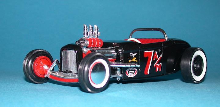 Vintage built automobile model kit survivor - Hot rod et Custom car maquettes montées anciennes - Page 6 14224812