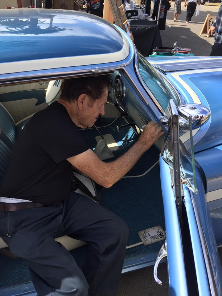 Pontiac 1949 - 54 custom & mild custom - Page 3 14224910
