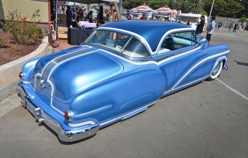 Pontiac 1949 - 54 custom & mild custom - Page 3 14231310