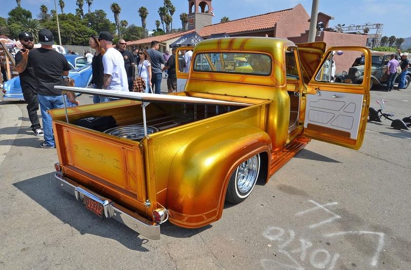 Ford Pick Up 1953 - 1956 custom & mild custom - Page 4 14231910