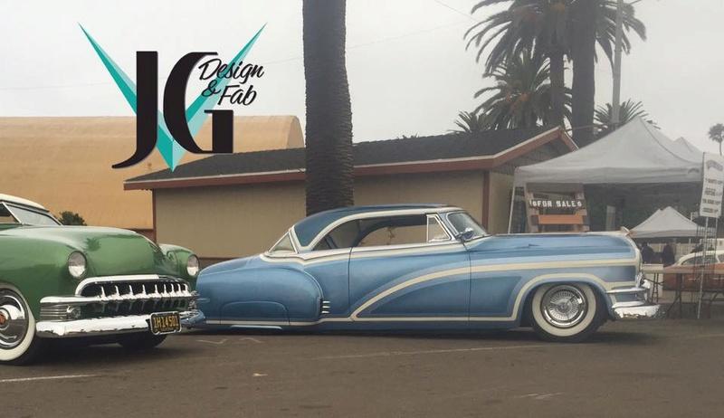Pontiac 1949 - 54 custom & mild custom - Page 3 14237610