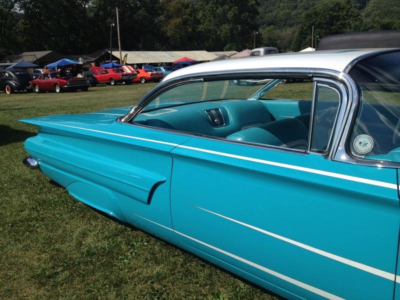 Chevy 1960 custom & mild custom - Page 5 14241510