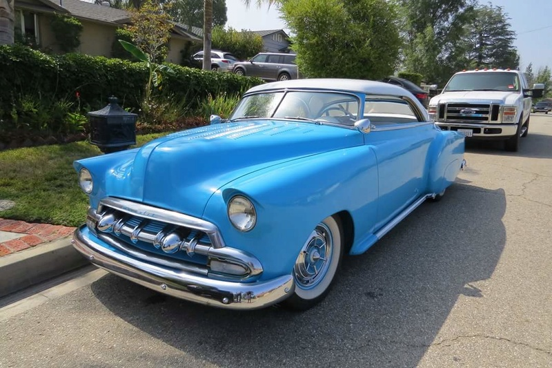 Chevy 1949 - 1952 customs & mild customs galerie - Page 23 14242310