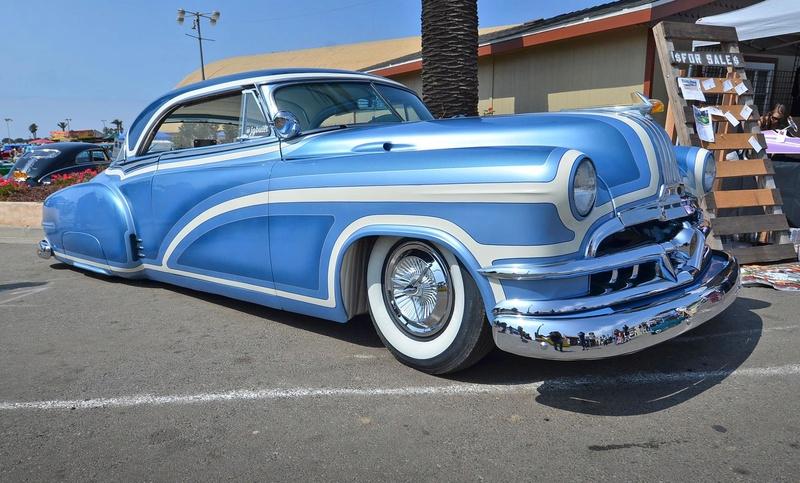 Pontiac 1949 - 54 custom & mild custom - Page 3 14249710