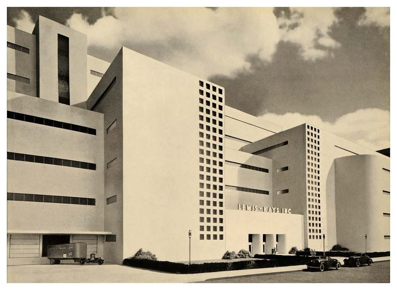 Ad Austin Engineers Ad. industrial architecture images 14311410