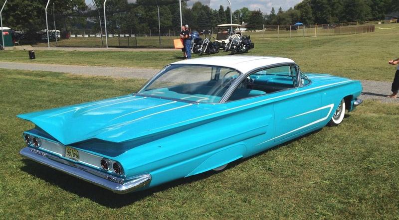 Chevy 1960 custom & mild custom - Page 5 14352410