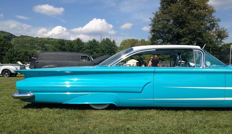 Chevy 1960 custom & mild custom - Page 5 14352610