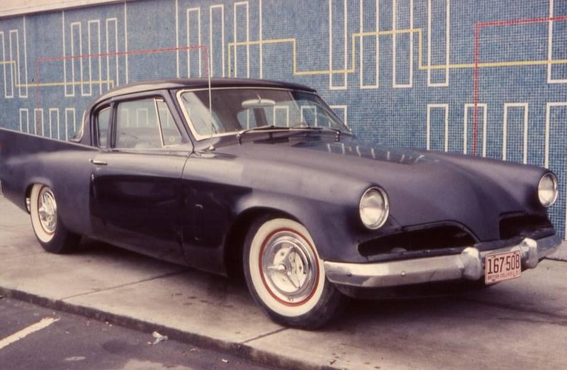 Studebaker custom & mild custom - Page 2 14354912
