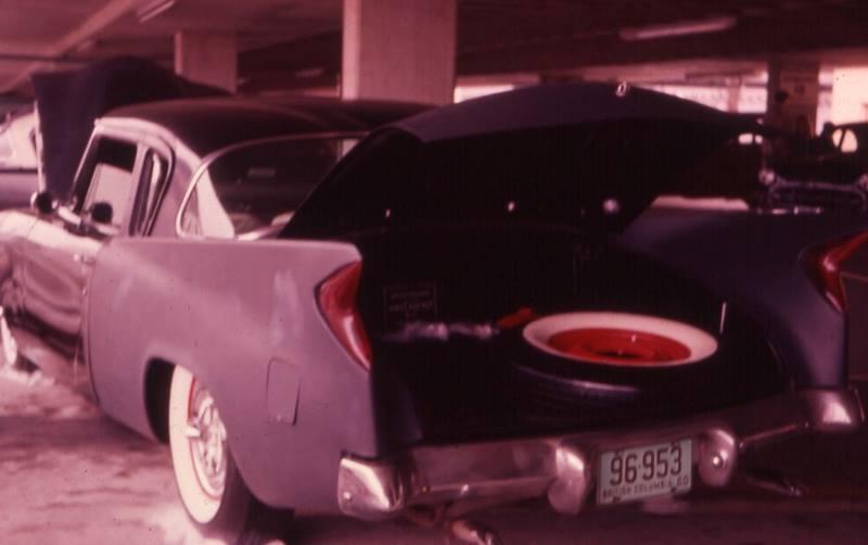 Studebaker custom & mild custom - Page 2 14358610