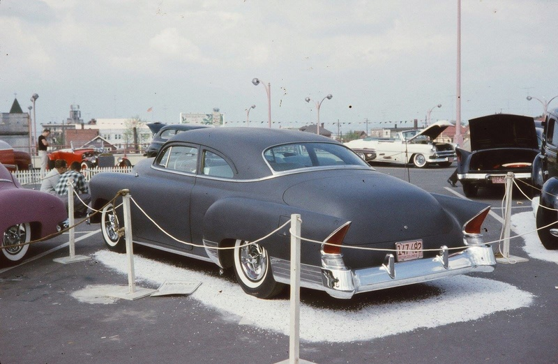 Chevy 1949 - 1952 customs & mild customs galerie - Page 23 14361211