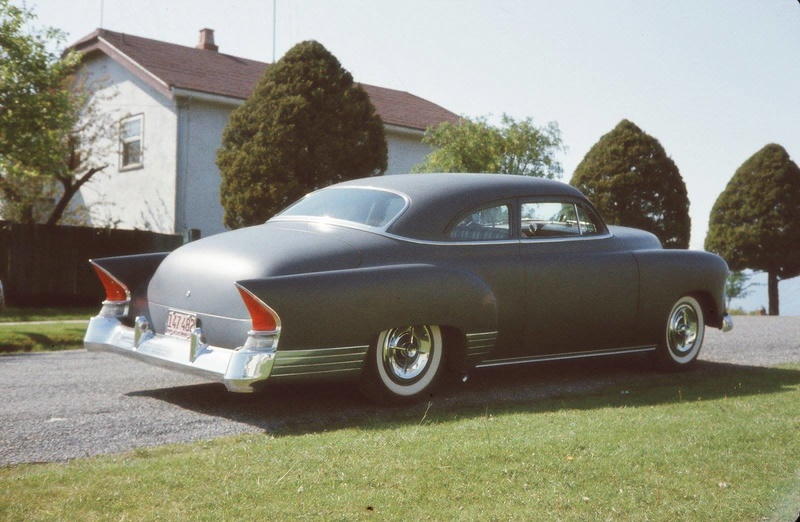 Chevy 1949 - 1952 customs & mild customs galerie - Page 23 14362410