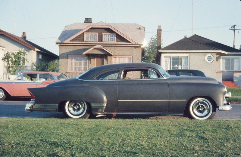 Chevy 1949 - 1952 customs & mild customs galerie - Page 23 14372411