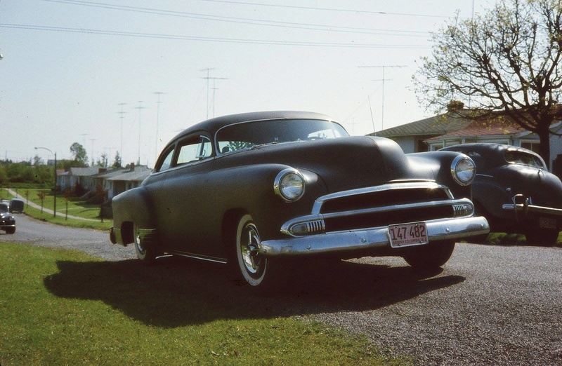 Chevy 1949 - 1952 customs & mild customs galerie - Page 23 14372412