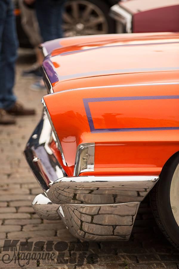 1960-64 Chrysler - Desoto custom & mild custom 14390710