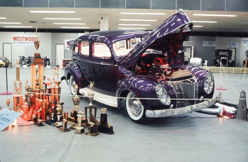 Ford & Mercury 1939 - 40 custom & mild custom - Page 7 14409810