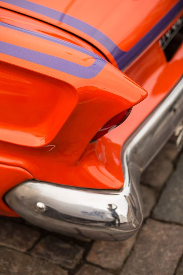 1960-64 Chrysler - Desoto custom & mild custom 14424610