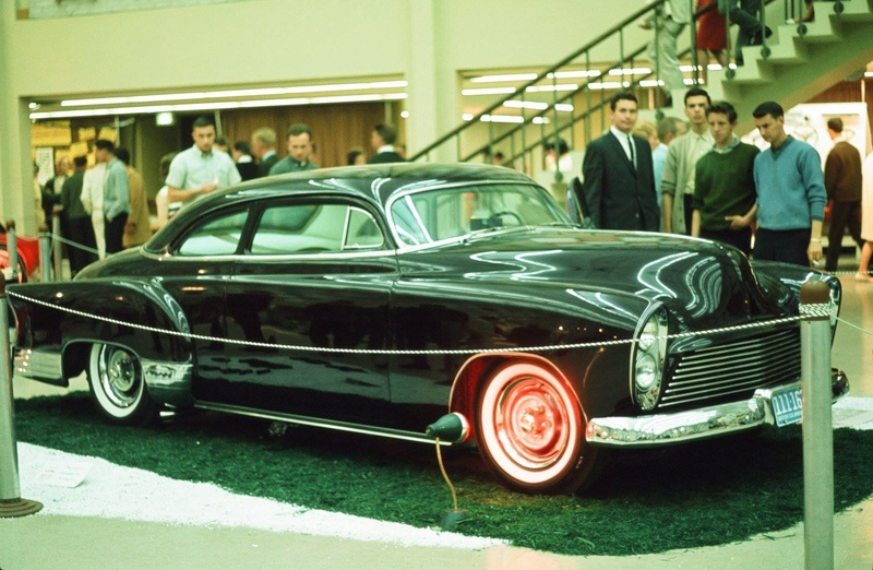 Chevy 1949 - 1952 customs & mild customs galerie - Page 23 14424710