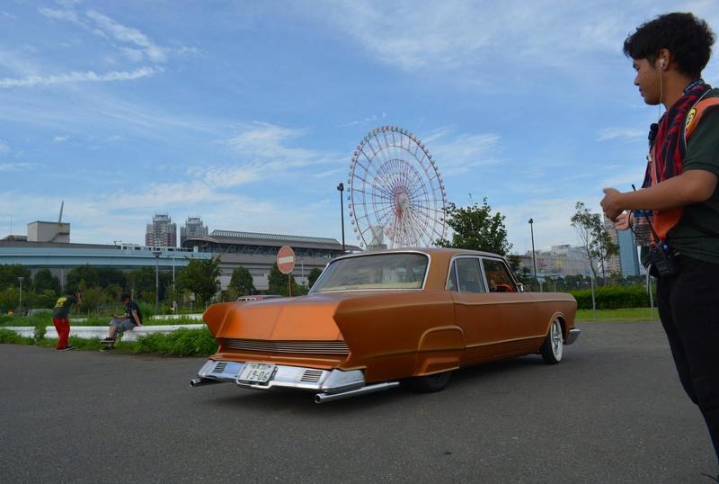 Japanese car custom & mild custom - Page 2 14425411