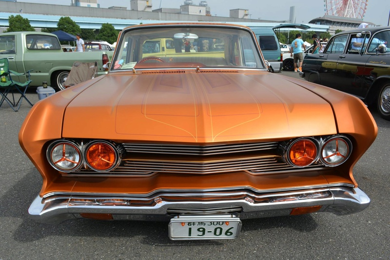 Japanese car custom & mild custom - Page 2 14435210