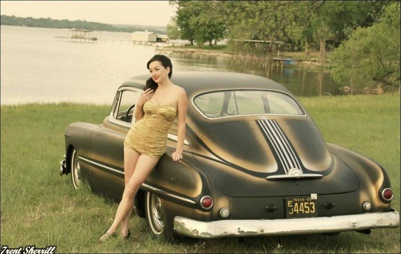 Pontiac 1949 - 54 custom & mild custom - Page 3 14435310