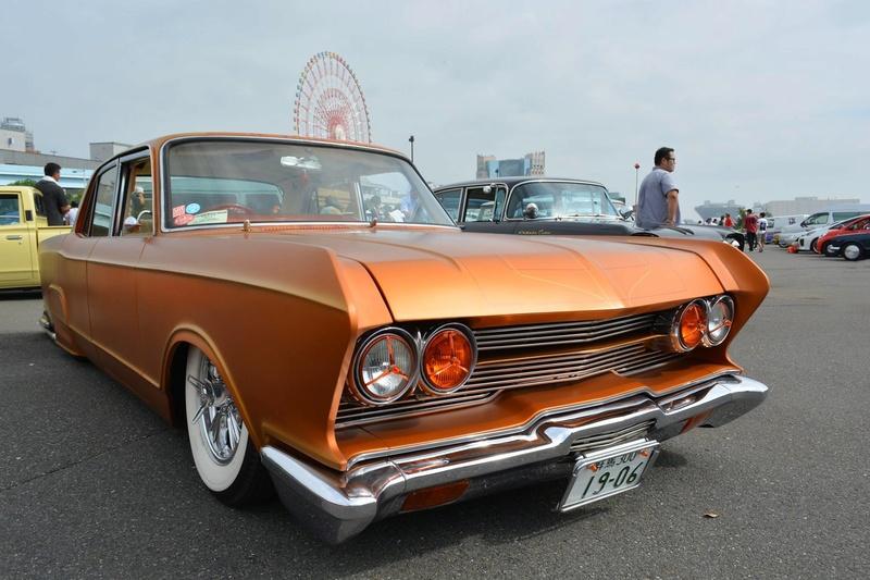 Japanese car custom & mild custom - Page 2 14445011