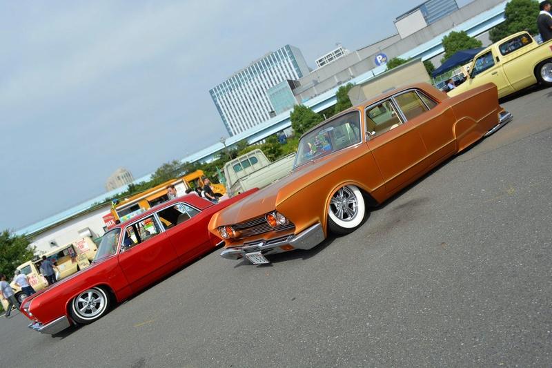 Japanese car custom & mild custom - Page 2 14468610