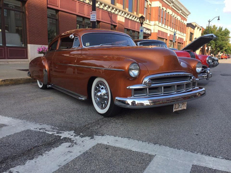 Chevy 1949 - 1952 customs & mild customs galerie - Page 23 14479610