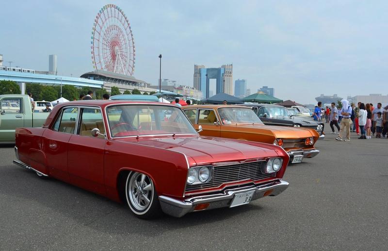 Japanese car custom & mild custom - Page 2 14480610