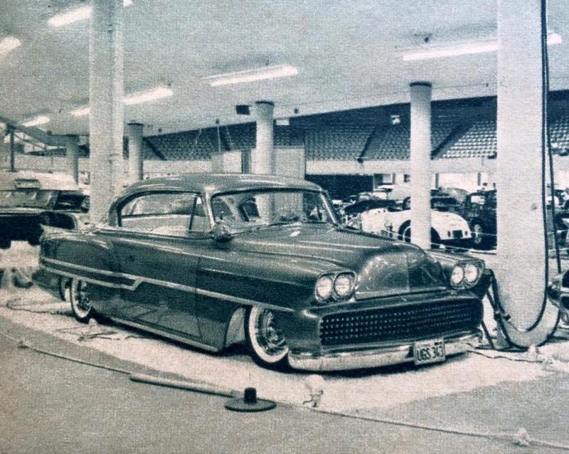 Vintage Car Show - Page 18 14484810