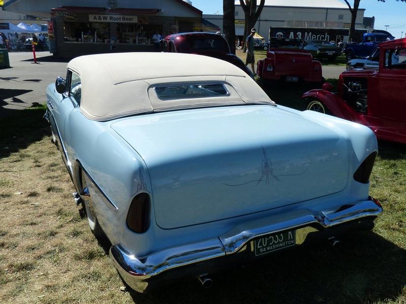 Buick 1950 -  1954 custom and mild custom galerie - Page 8 14542410