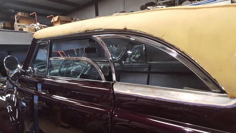 Ford & Mercury 1939 - 40 custom & mild custom - Page 7 14600910