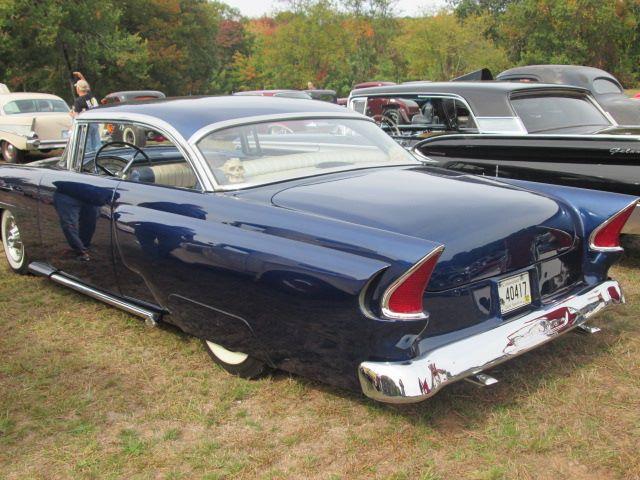 Mercury 1955 - 1956 Custom & mild custom - Page 3 14657210