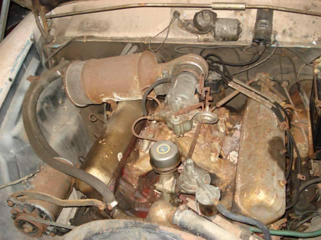 Studebaker custom & mild custom - Page 2 14666210