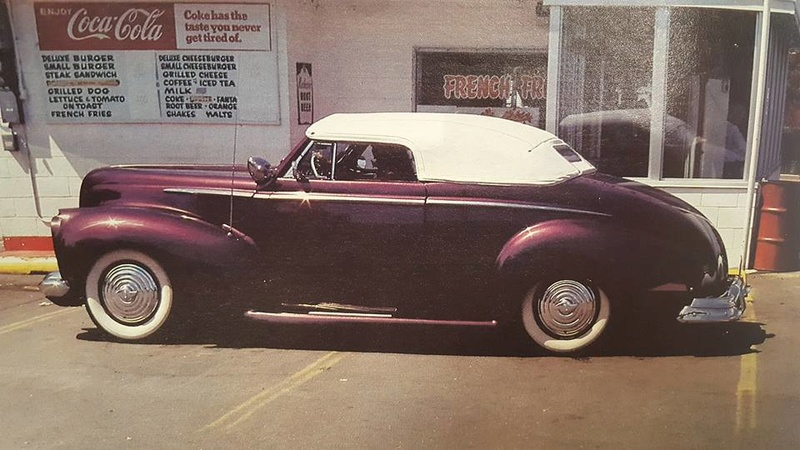 Ford & Mercury 1939 - 40 custom & mild custom - Page 7 14702310