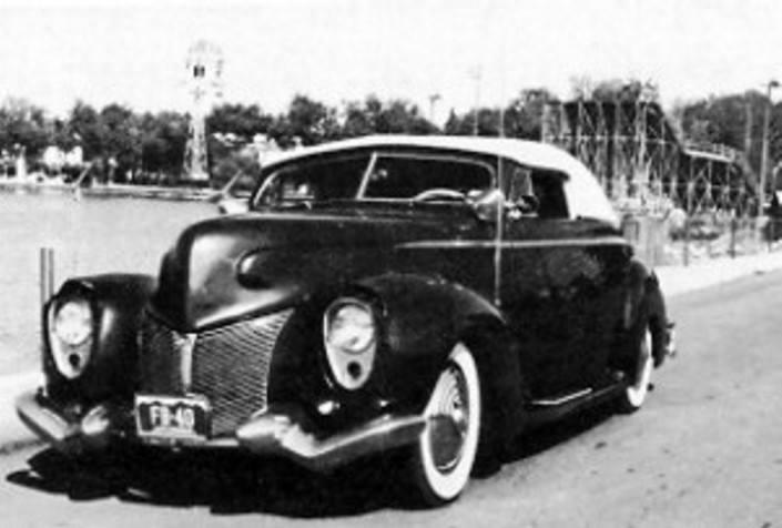 Ford & Mercury 1939 - 40 custom & mild custom - Page 7 14708310