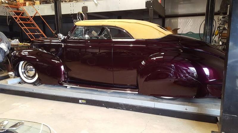 Ford & Mercury 1939 - 40 custom & mild custom - Page 7 14713610